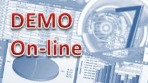 Vyzkoušejte demo on-line