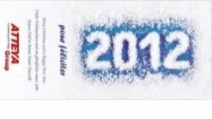Pour feliciter 2012