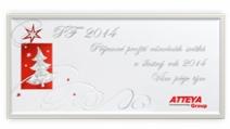 Pour feliciter 2014